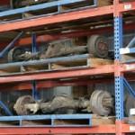 McKinney's Used Auto Parts