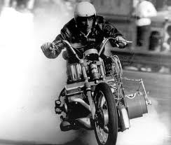 Potter Car Engine Dragbike
