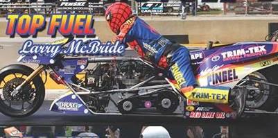 Larry McBride Manufacturers Cup