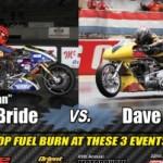 Larry McBride vs. Dave Vantine