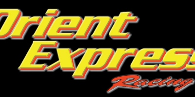 Orient Express Motorcycle Racing