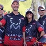 John Hall, Matt Smith, Angie Smith, Scotty Pollacheck Pro Stock Motorcycle