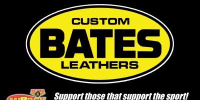 Bates Leathers MIROCK