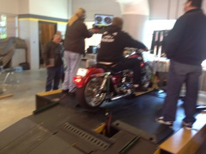 124 inch Harley Horsepower Shootout