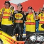 Mark Cox Winners Circle