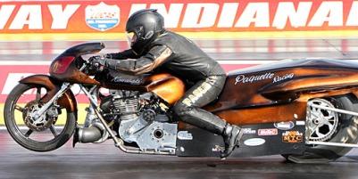 Mark Paquette Funny Bike