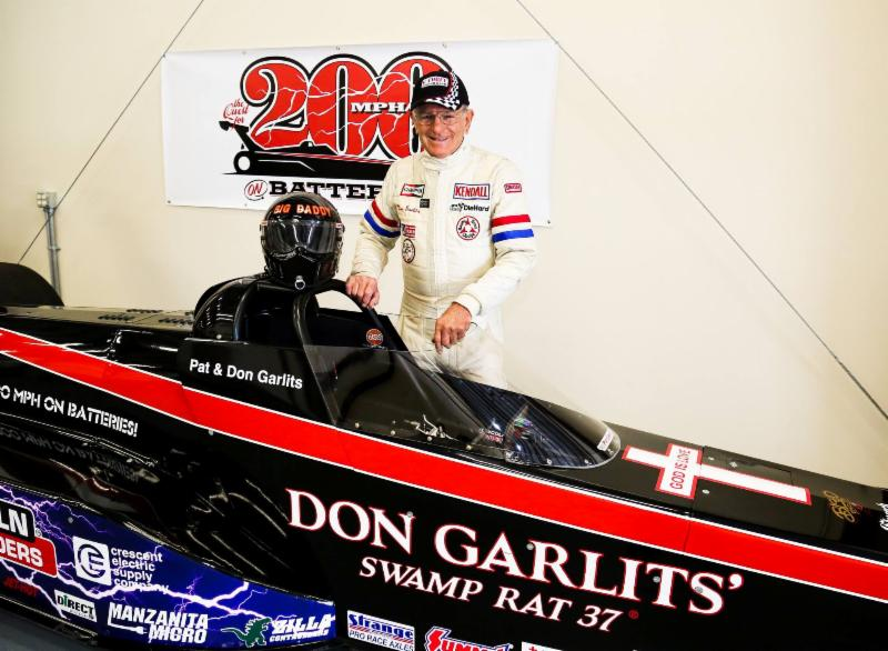 Don Garlits