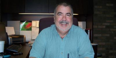 Scott Gardner, IHRA President