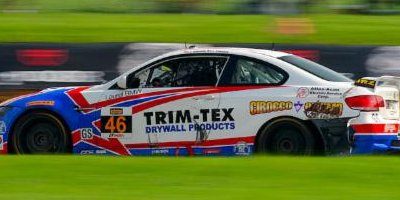 Trim-Tex IMSA Car