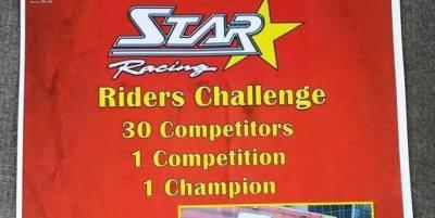 Star Racing Challenge