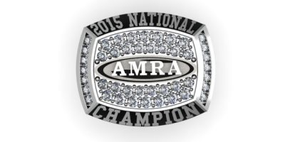 AMRA Dragbike Ring
