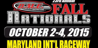 DME IDBL Fall Nationals