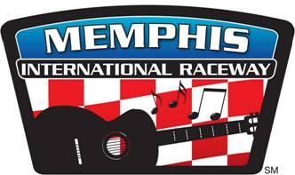 Memphis International Raceway logo