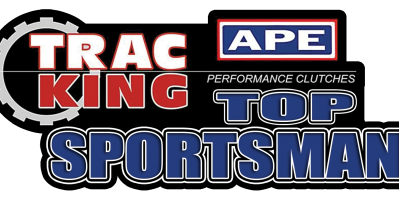 Trac King Top Sportsman logo
