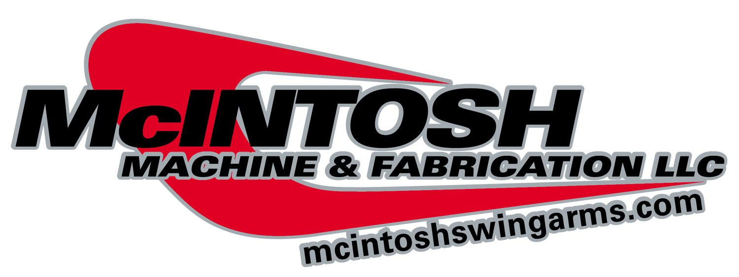 McIntosh Machine & Fabrication