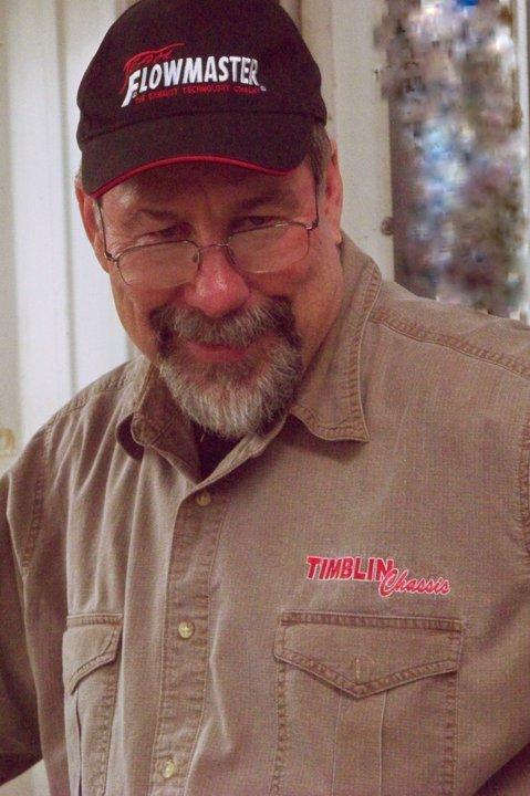Walt Timblin