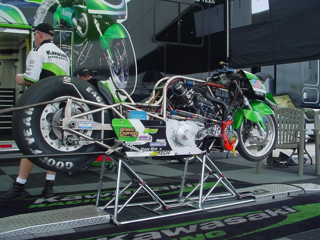 Former Kawasaki Team Manager Comments On Possibility Of Factory