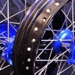 Rad Manufacturing Wheel