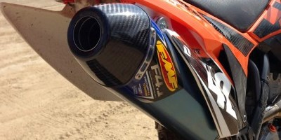 FMF Exhaust