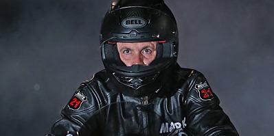 Mark Paquette
