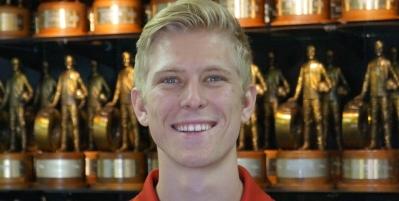 Cory Reed