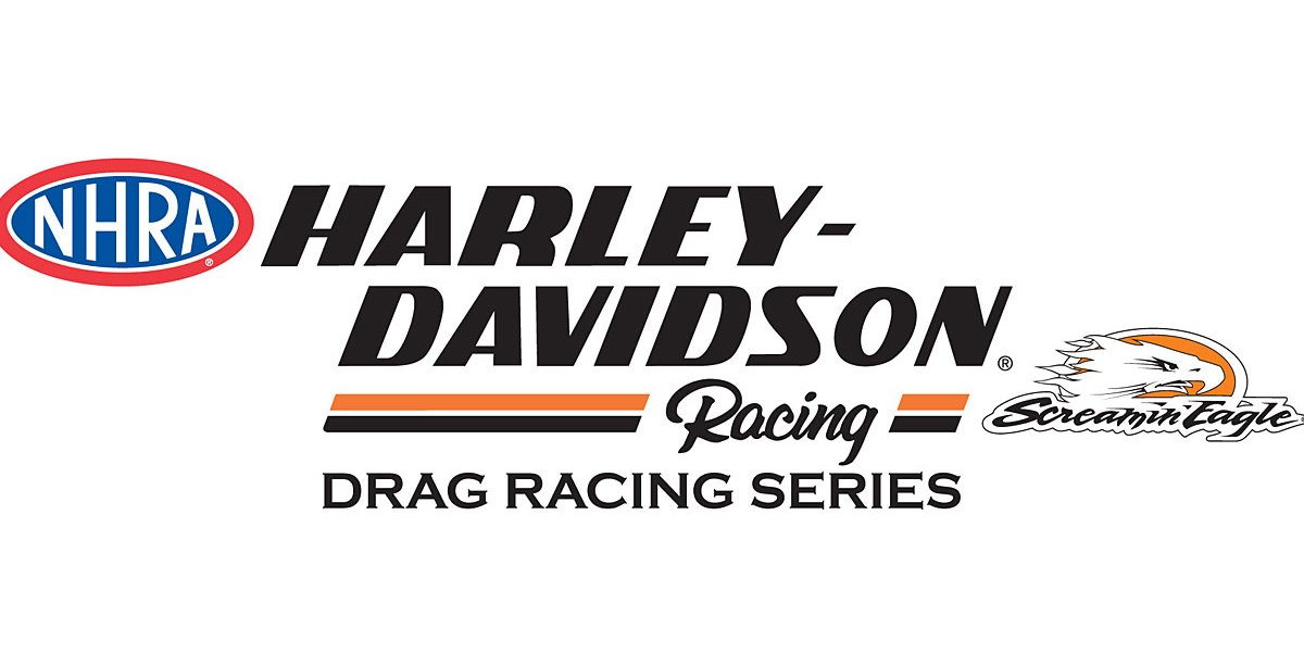 NHRA Harley Davidson Drag Racing Series