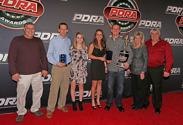 Team McKinney 5th PDRA Championship