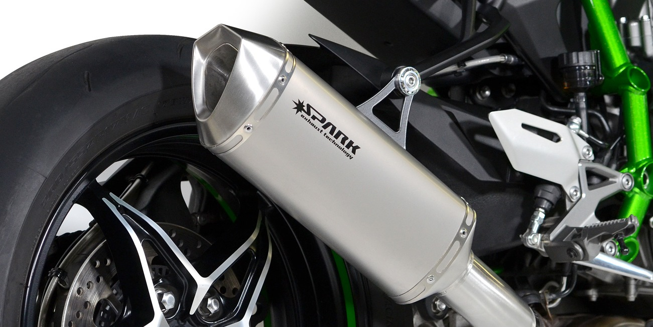 Brocks' Italy-based Spark Exhaust Technologies