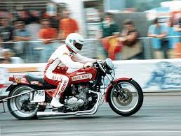 """Superbike"" Mike Keyte"