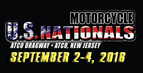 Atco N.J. U.S. Motorcycle Nationals