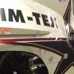"Larry McBride's New Bike ""Star"""