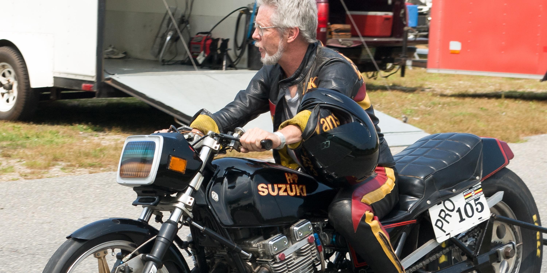 Rick Stetson