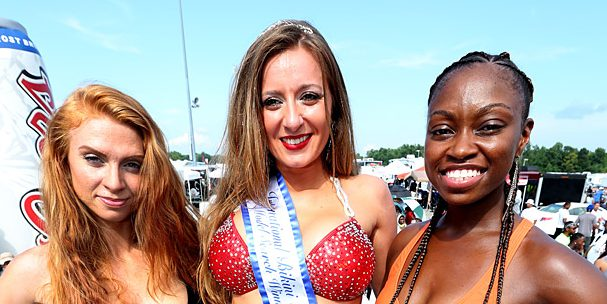 IDBL Bikini Contest