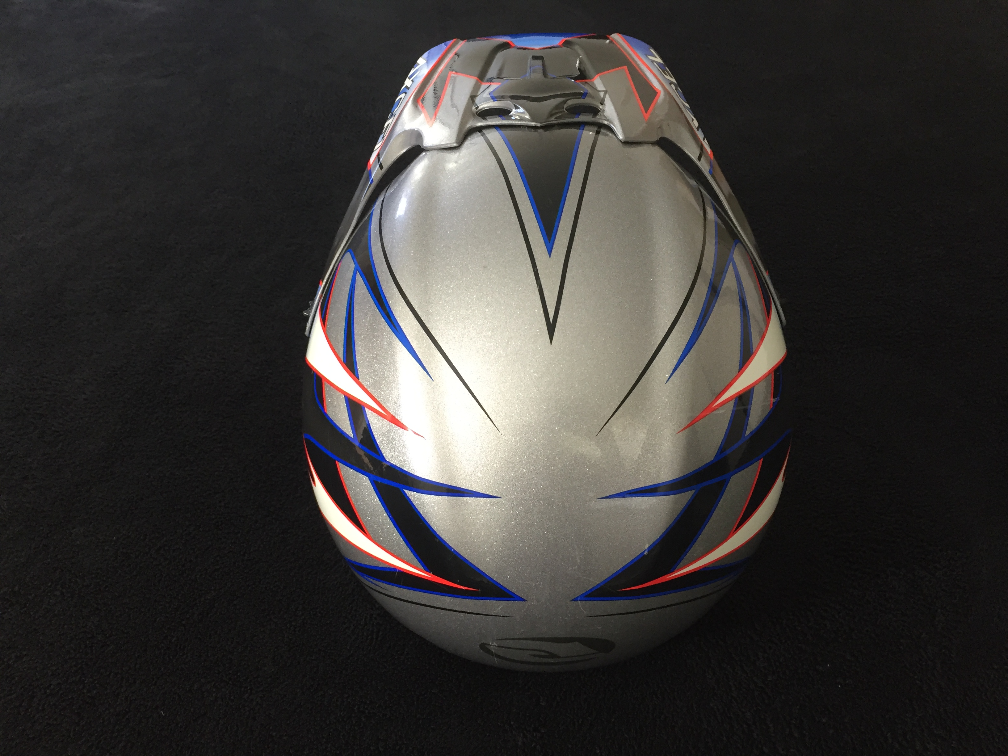 Custom Painted Helmets And Body Work From Rippin Designs