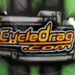 Cycledrag.com Custom Painted Helmet