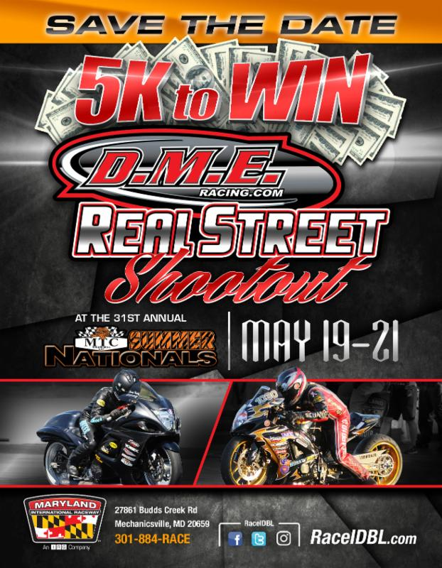IDBL Real Street Shootout 2017