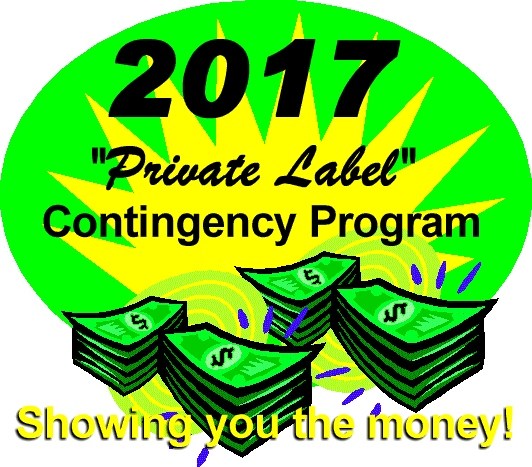 MPS Private Label Contingency