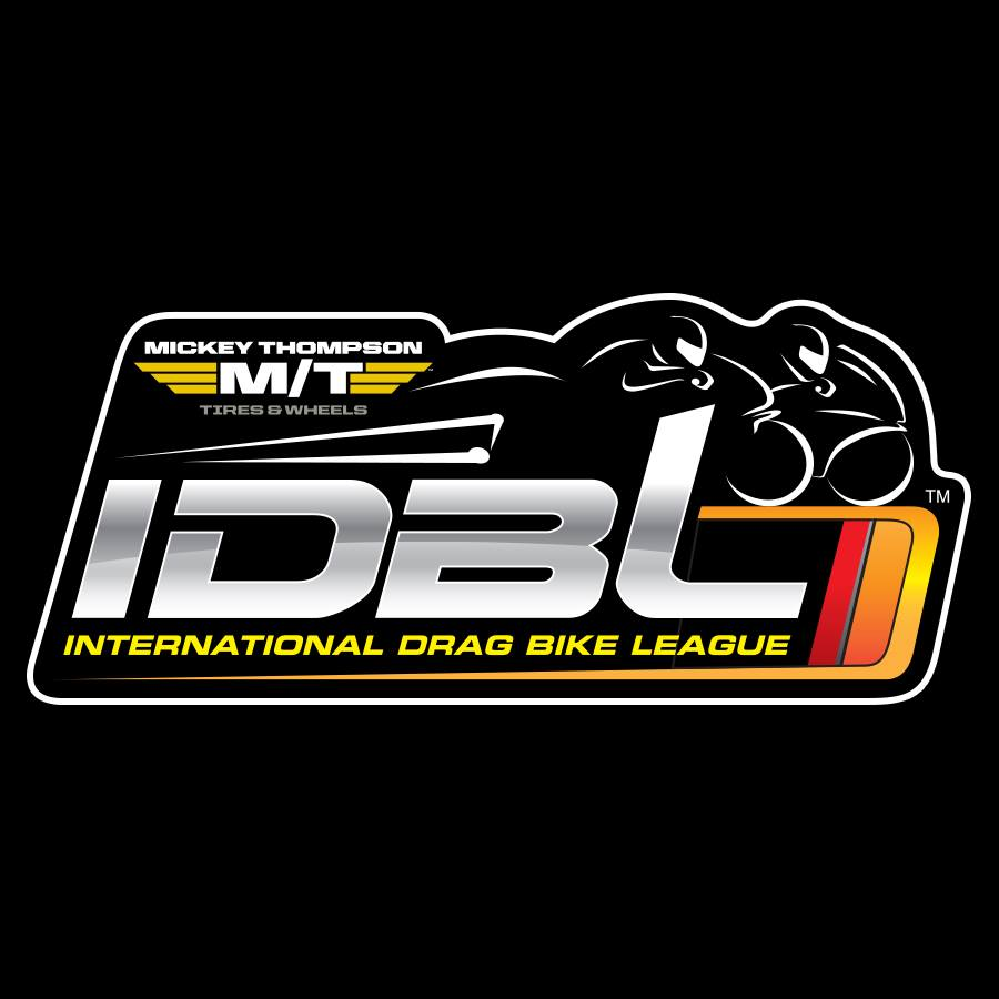 International Drag Bike League