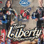 Team Liberty Pro Stock Motorcycle Racing