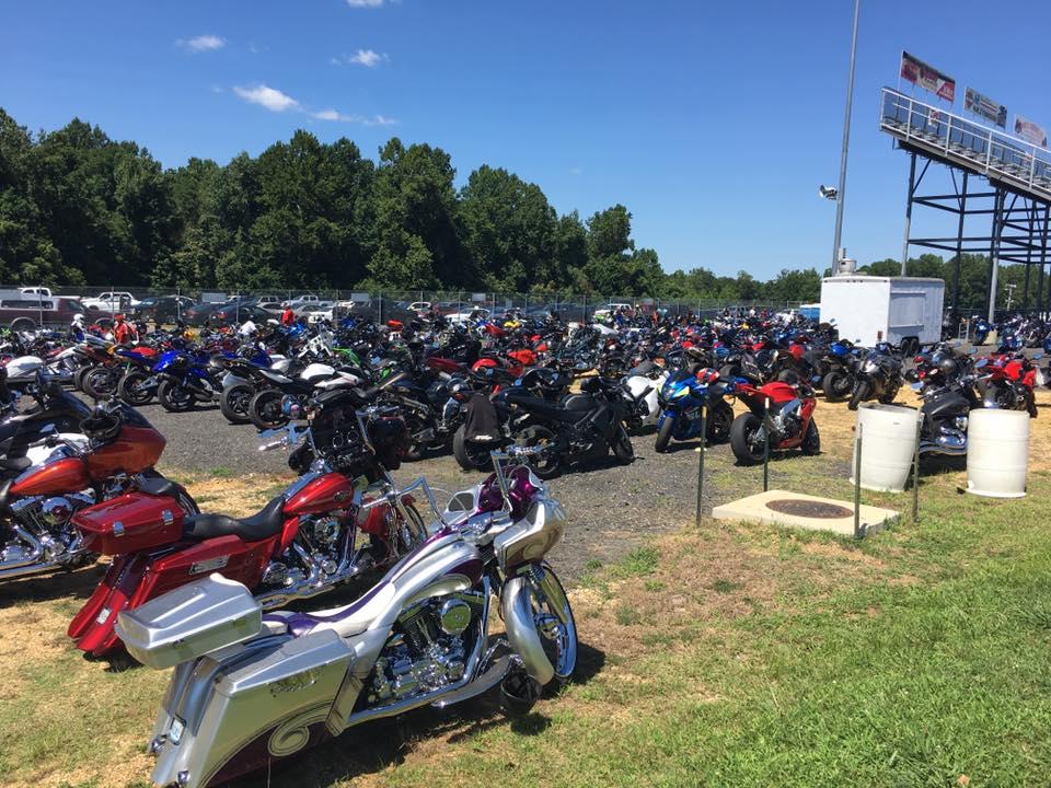 IDBL Bike Fest Motorcycles