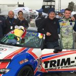 Team Trim-Tex Thunderhill
