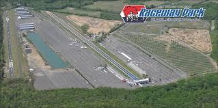Englistown Raceway Park 2