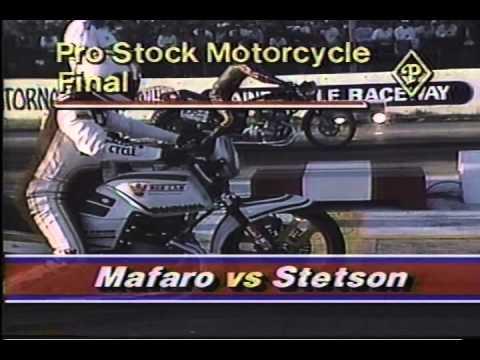 """""""Pizza"""" John Mafaro vs. Rick Stetson"""
