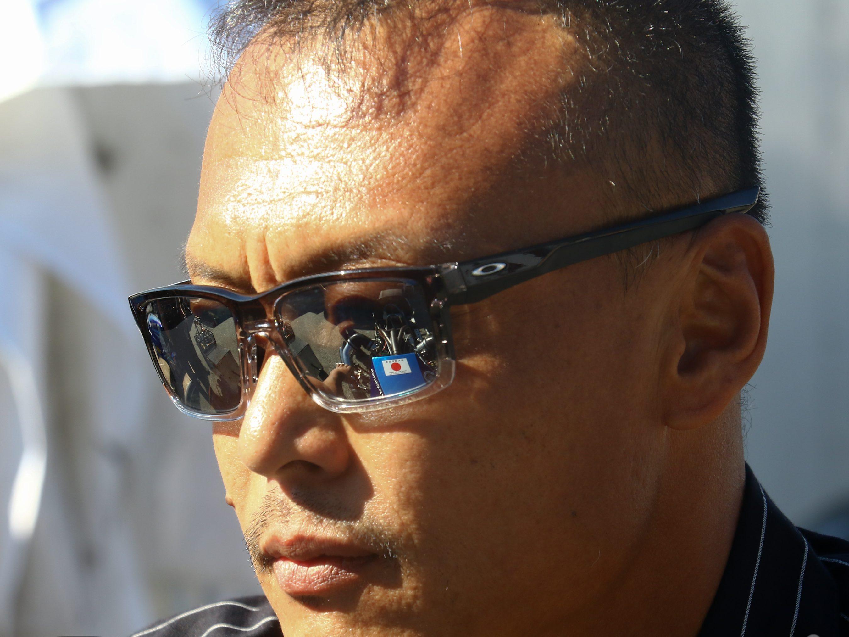 Takeshi Shigematsu