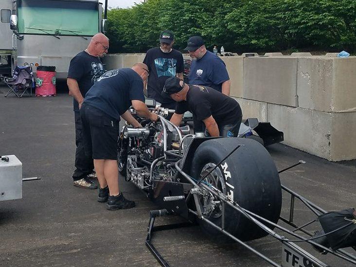 Jay Turner Racing