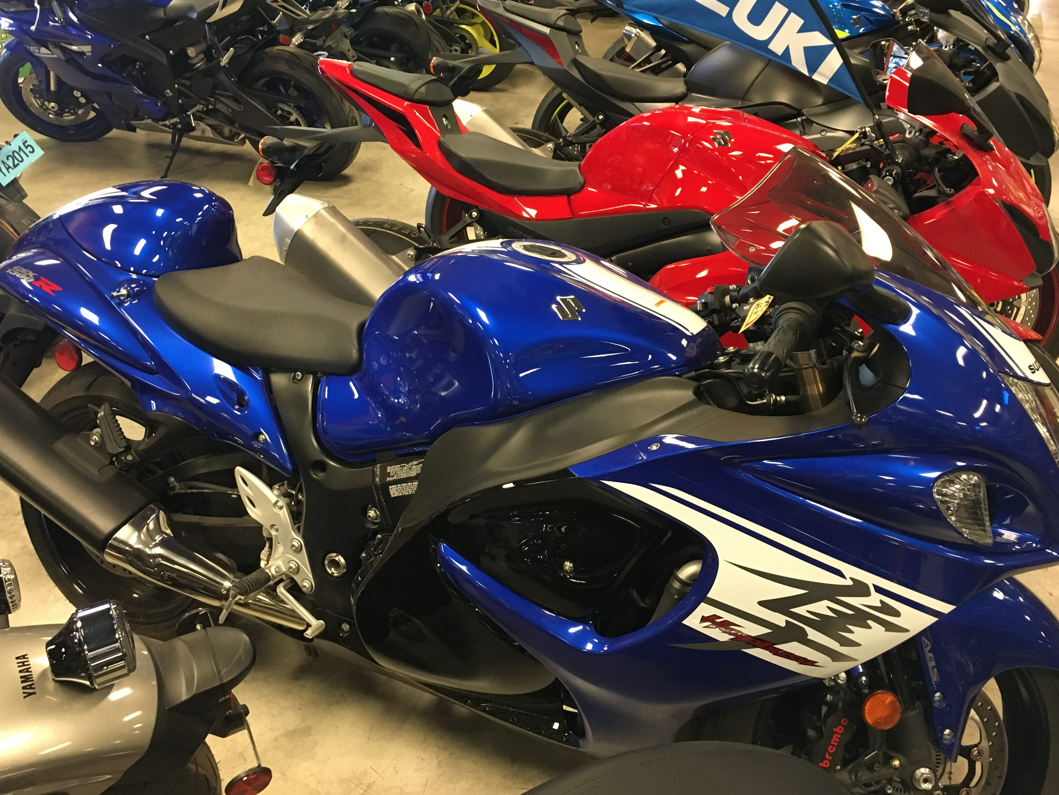 New Suzuki Hayabusa Great Price For Sale