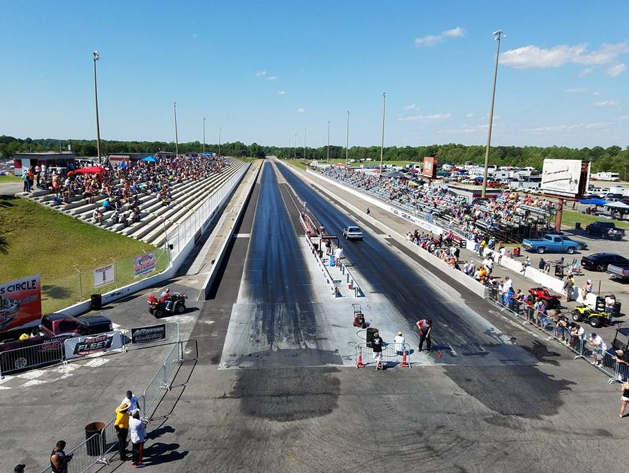 Darlington Dragway
