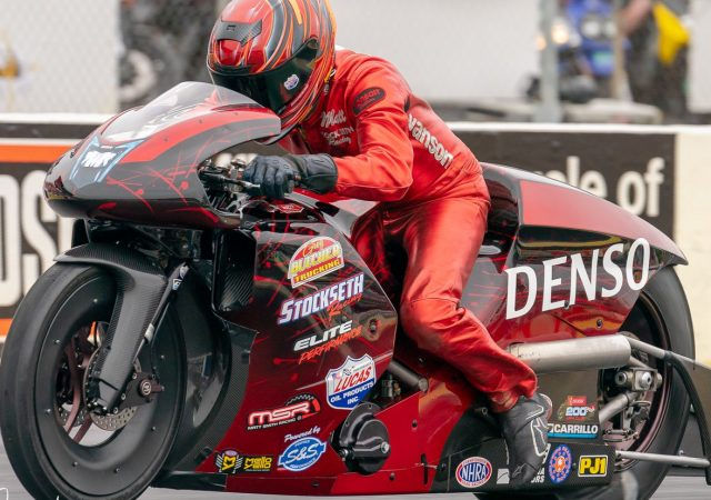 Features – Dragbike News