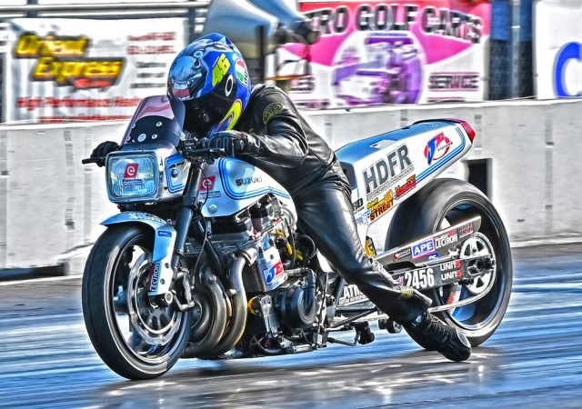 XDA – IDBL – Dragbike News