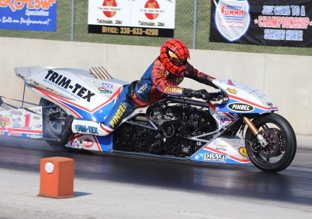 NHDRO Dragbike Racing Family is Back in Action – Dragbike News